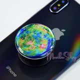 pop socket venus planet