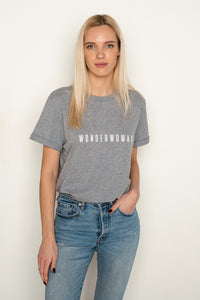 WONDERWOMAN T-Shirt Grey