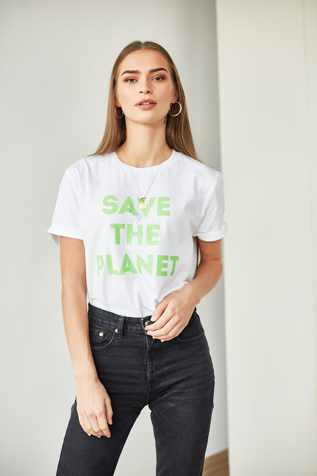 Save The Planet Limited Edition #ecofriendly T-Shirt
