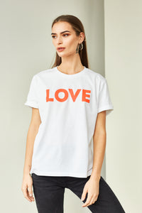 Love Limited Edition #ecofriendly T-Shirt