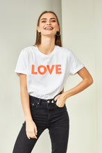 Load image into Gallery viewer, Love Limited Edition #ecofriendly T-Shirt
