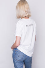 Load image into Gallery viewer, LADY White T-shirt