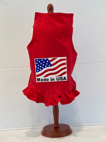 Daisy and Lucy Made in USA Tank Dress