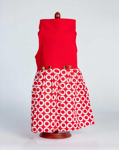 Red-target-dog-dress-daisy-lucy-423