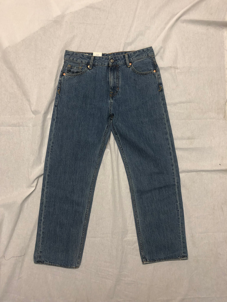 Sade washed Denim Jeans