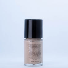 Aloe Foundation - Nude
