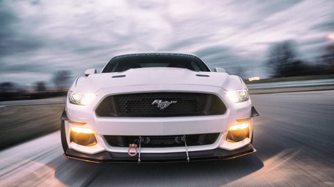 Kenny Brown GT-ST (Sport Touring) Mustang 470hp