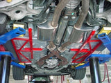 Chassis Support System 1994-2004 Mustang Cobra