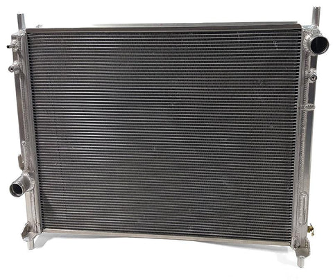 Aluminum Radiator Triple-Pass 3-Core Extreme-Duty Kenny Brown