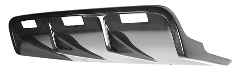 Carbon Fiber Rear Diffuser for 2005-2014 Mustang