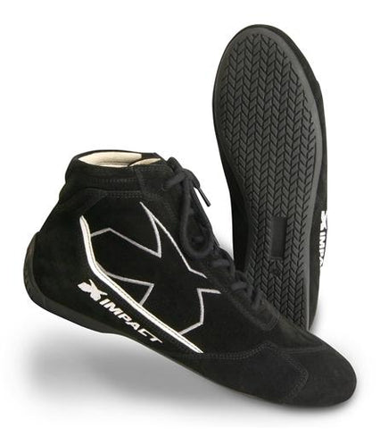 Impact Racing Alpha Driving Shoes
