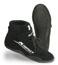 Impact Racing Axis Driving Shoes