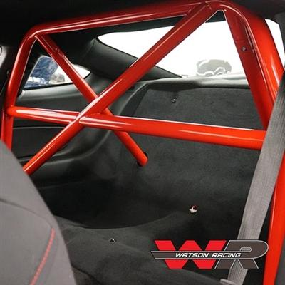 Watson Racing  Bolt-in 4-Point Roll Cage S197