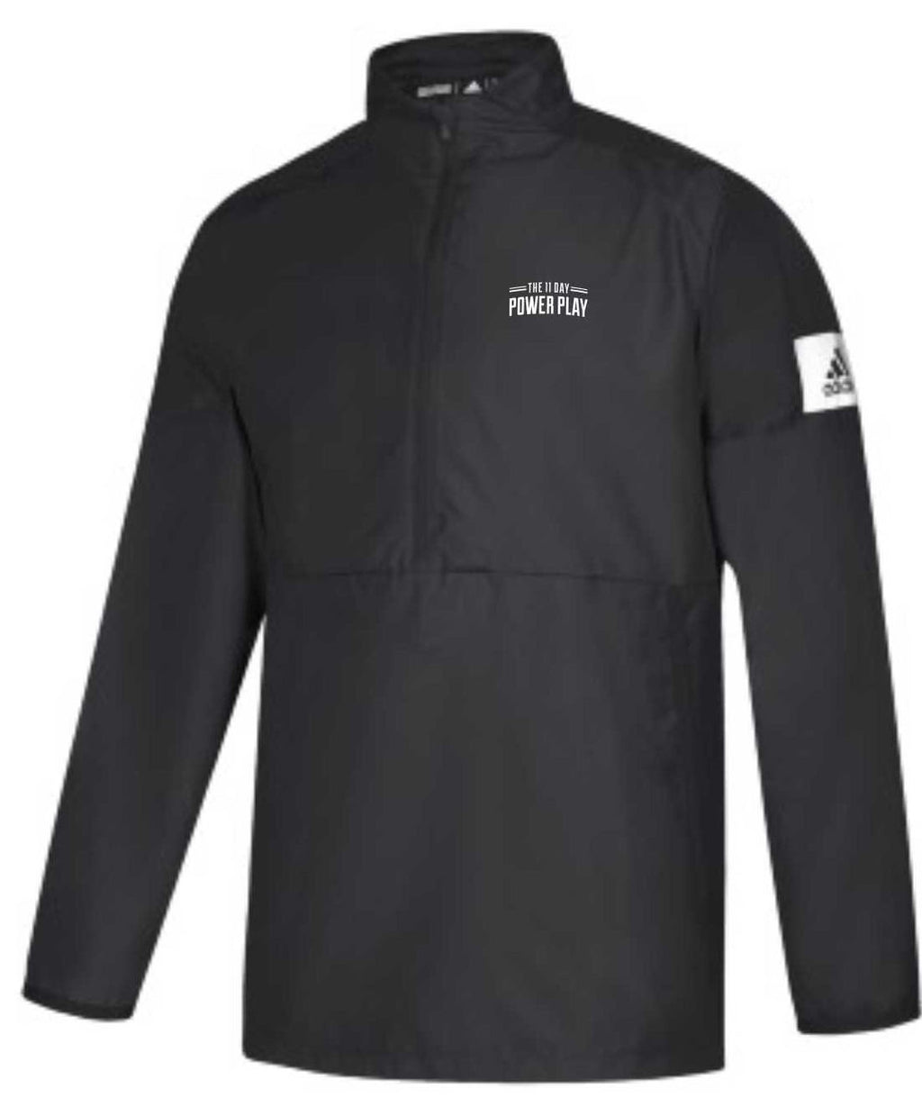 Adidas Game Mode LS 1/4 Zip Jacket