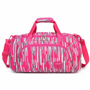 Pink KD Gym Bag - GONUNU