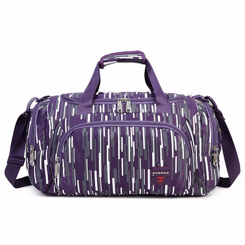 Purple KD Gym Bag - GONUNU