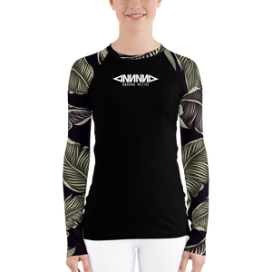 Jungle Rash Guard - GONUNU