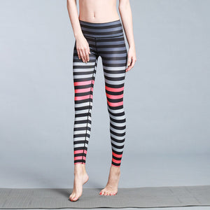 Striped Leggings (3 options) - GONUNU