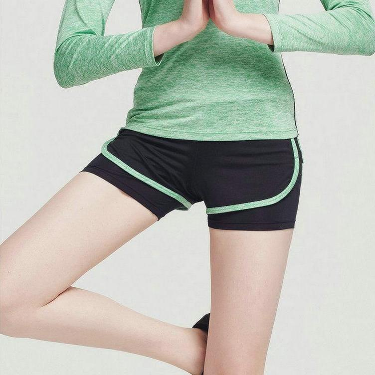 Lulu Active 2-in-1 Shorts (8 variants) - GONUNU