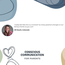Conscious Communication Course