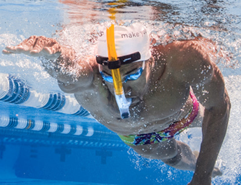 Benefits of Frontline Snorkels for Swimming Training