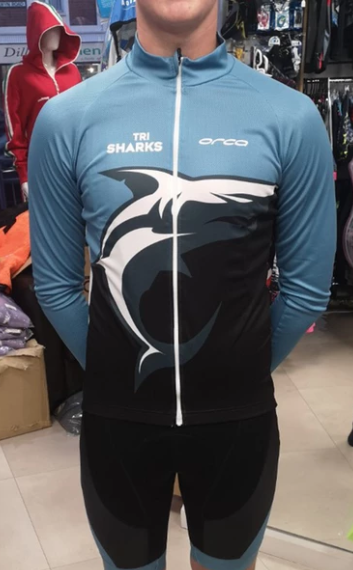 Christmas Gift Ideas for Tri-Sharks