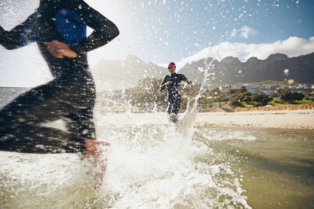 Help Boost Your Immune System with an Open Water Swim