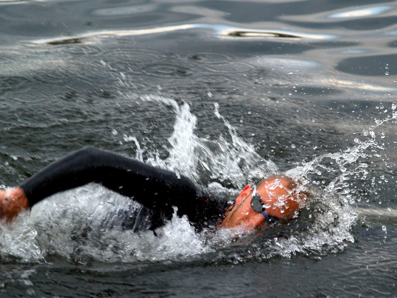 Top Five Items You Need when Open Water Swimming