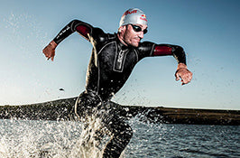 HUUB Alpha Wetsuit Now Available from Sharks Swim Shop