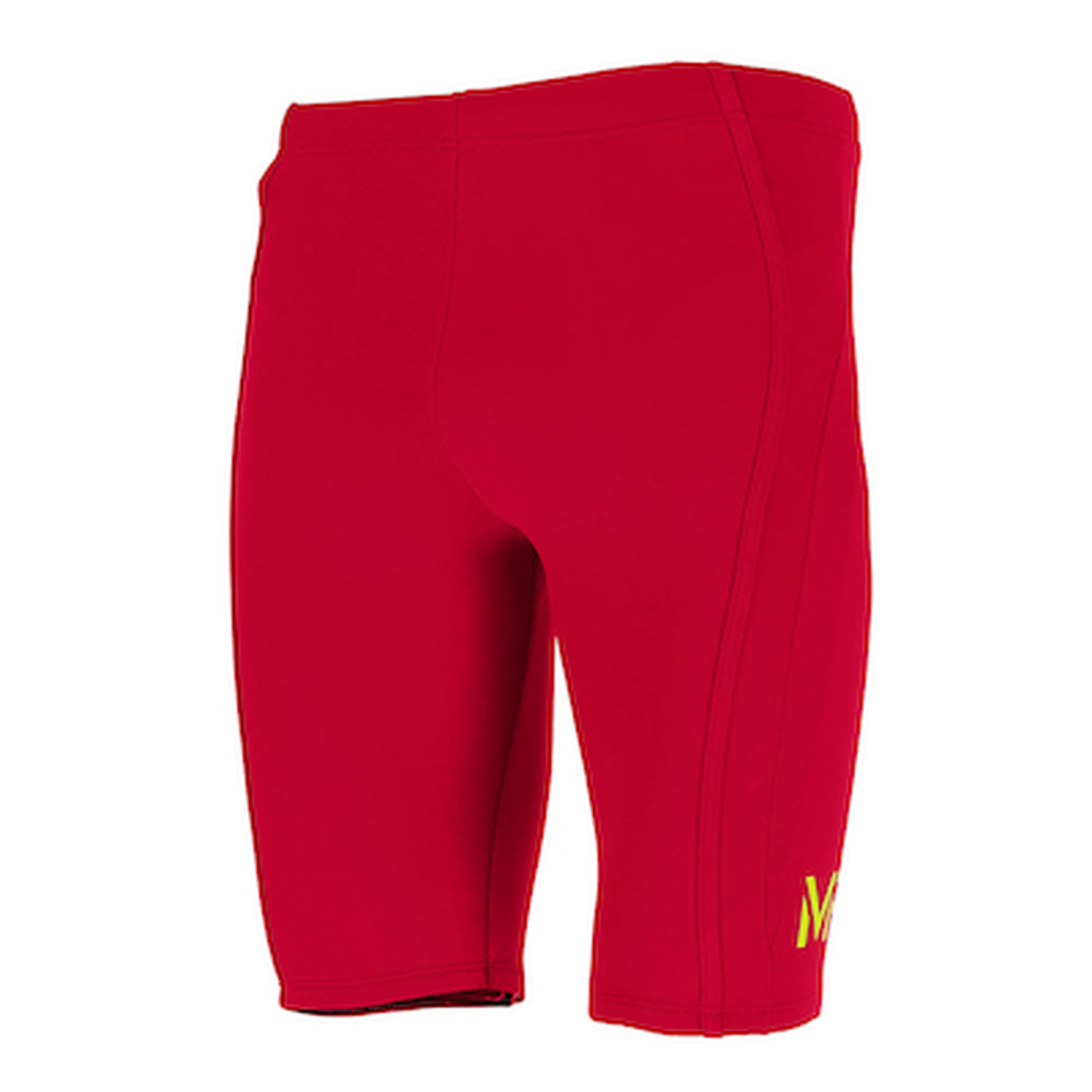 Michael Phelps - Mens Jammer Solid Red