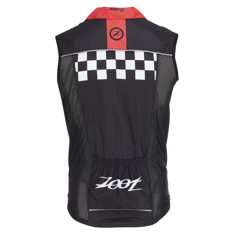 Zoot - Mens Cycle Wind Vest