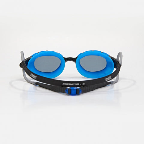 Zoggs - Preditor Open water swimming goggles