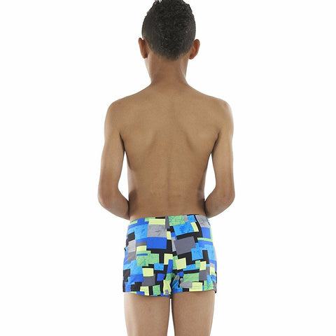 Zoggs - Boys Trunks Graphic Surf Hip Racer