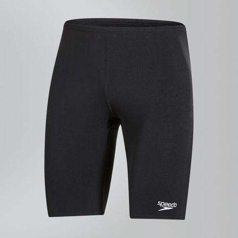 Speedo - Mens Endurance+Jammer Black