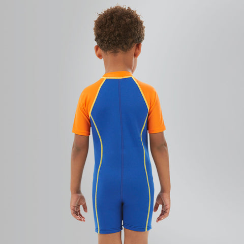 Speedo - Sea Squad Hot Tot Suit Blue