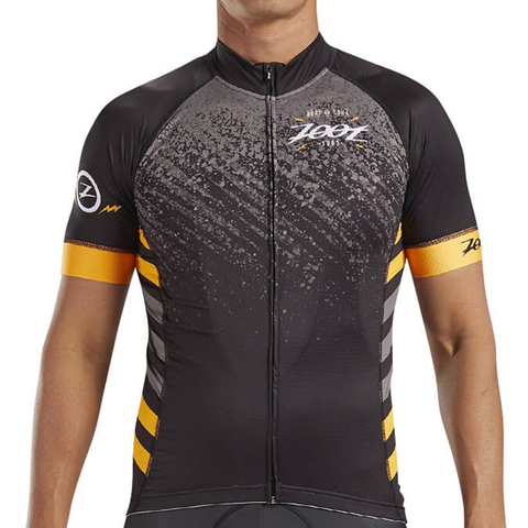 Zoot - Mens Ltd Cycle Jersey