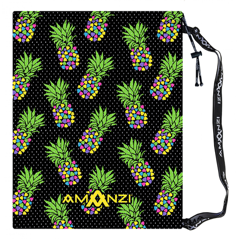 Amanzi - Mesh Gear Bag Pineapple Pinata