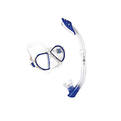 Aqua Lung - Snorkel Set - Sharks Swim Shop