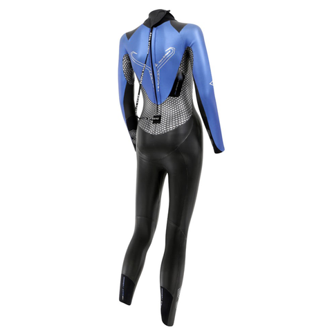 Aquasphere - Women's Racer Wetsuit 2016 - Sharks Swim Shop
