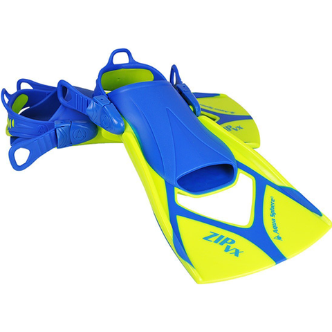 Aqua Sphere- Zip VX Training Swim Fin - Sharks Swim Shop
