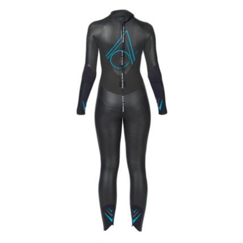 Aquasphere - Women's Racer Wetsuit - Sharks Swim Shop
