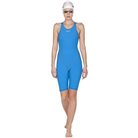 Arena - Powerskin ST 2.0 KneeSuit - Royal Blue - Sharks Swim Shop