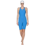 Arena - Womens Racesuit Powerskin ST 2.0 Openback Royal Blue