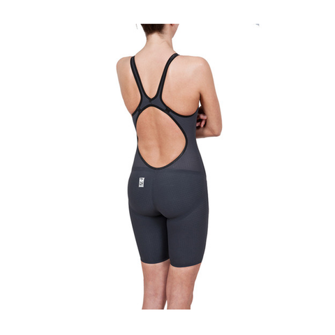 Arena - Womens Power Skin Carbon Pro Grey
