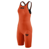 Arena - Womens Power Skin Carbon Pro Orange