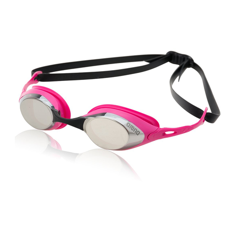 Arena - Cobra Mirror Goggles Pink - Sharks Swim Shop