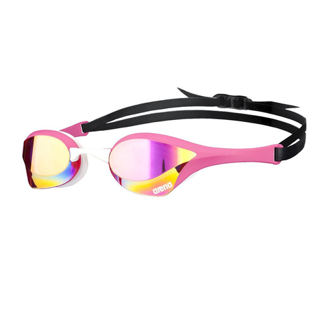 Arena - Cobra Ultra Mirror Pink - Sharks Swim Shop