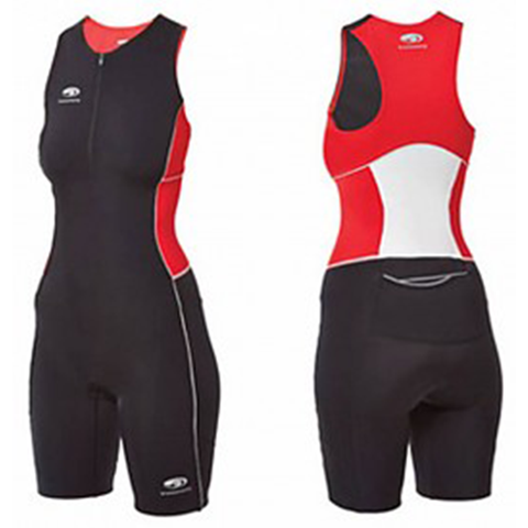 Blue Seventy - Womens TX1000 Black/Orange - Sharks Swim Shop