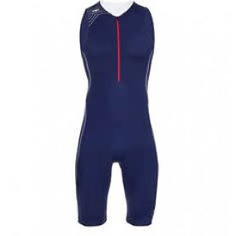 Blue Seventy - Mens TX2000 Blue/Red - Sharks Swim Shop