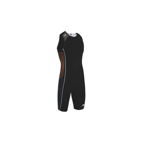 Blueseventy - Mens TX3000 Black/Orange/Blue - Sharks Swim Shop